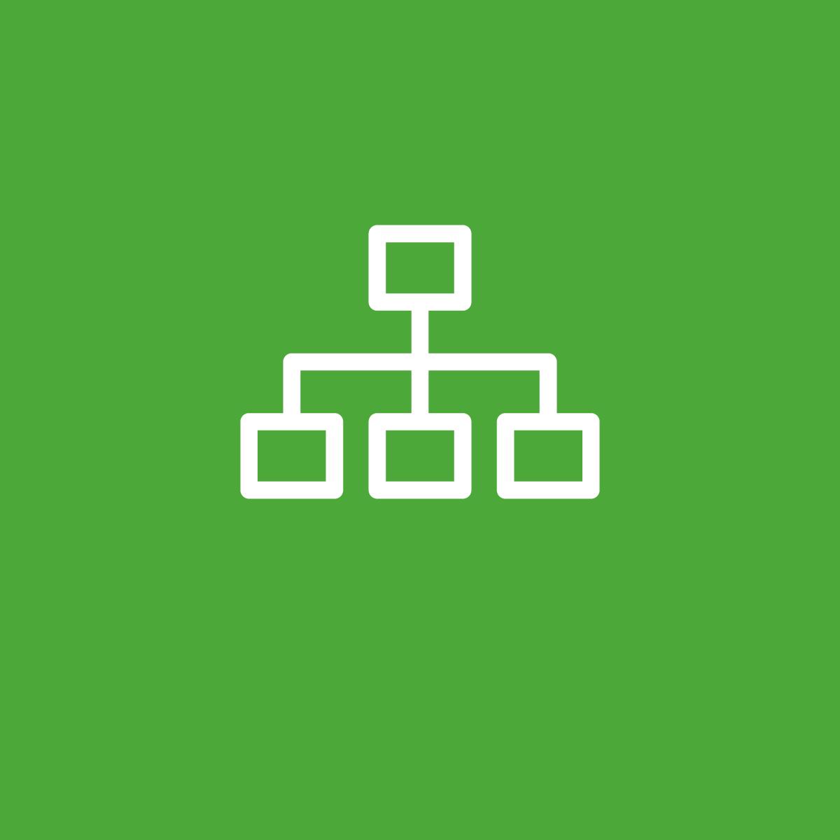 36pt - Mapa de arquitectura de marca