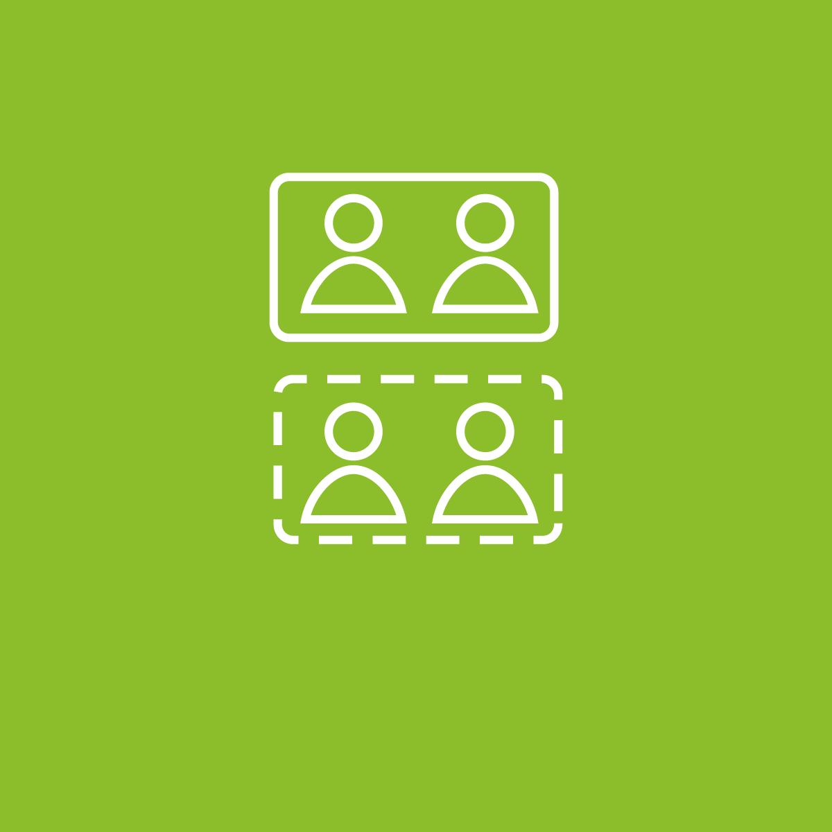 36pt - Matriz de segmentación