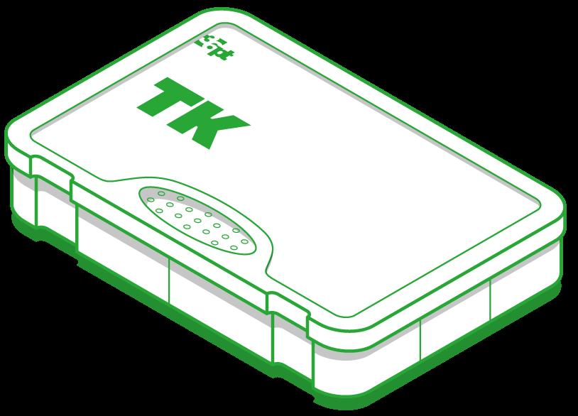 36pt - Toolkit de marca